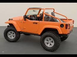 orange jeep grand cherokee jeep enthusiast