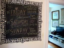 kitchen chalkboard ideas dinner story chalkboard dma homes 56220