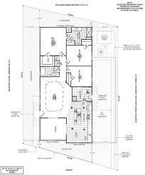 Ponderosa Floor Plan Ponderosa 128 Anaheim