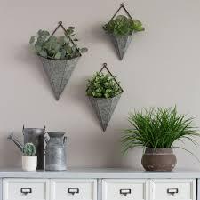 hobby lobby home decor ideas bathroom stratton home decor piece triangular galvanized metal