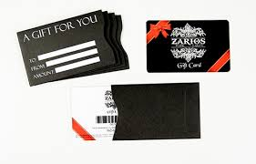 gift card sleeves gift card holders gift cards from plastic printers