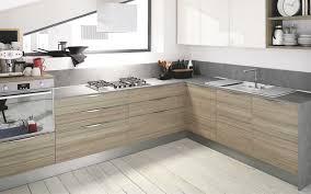 photo cuisine en bois cuisine en bois moderne collection avec cuisine bois clair moderne