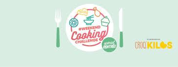 cuisine aaz concours weekendcookingchallenge avec cuisineaz et croq kilos