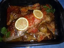 cuisiner la vieille les meilleures recettes de poisson vieille