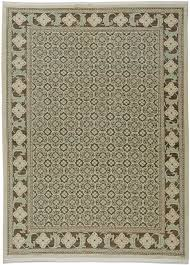 Arts And Crafts Area Rugs Allover Design Rugs By Doris Leslie Blau