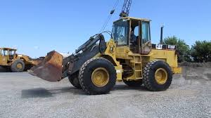1996 cat it28f wheel loader s 18974 youtube
