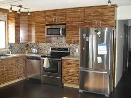 bamboo kitchen cabinet bamboo kitchen cabinet colors bamboo kitchen cabinets deliver