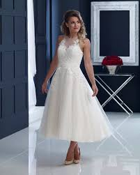 tea length wedding dresses 50 u0027s short wedding dress fairygothmother