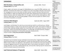 Resume Templates Doc 12 Resume Template Images How To Write A Winning Resume Sales