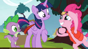 travel pony images Pinkie twilight time travel absolutely not time travel is jpg