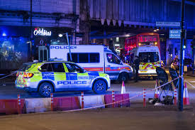 borough market attack police 7 dead in london bridge borough market attack 3 suspects