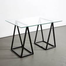 a frame table is perfect for small space living design milk