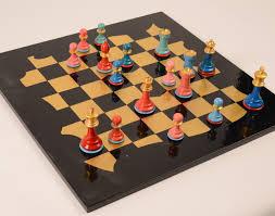 art chess sophie matisse