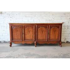 French Country Sideboards - baker furniture milling road french country sideboard buffet