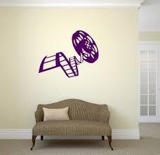 movie reel wall decor ideas design ideas and decor