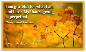 gratitude habitat living in gratitude giving thanks
