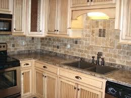 Country Kitchen Tiles Ideas Cement Tile Backsplash The Grit And Kitchen Tile Progress