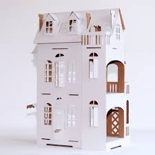Barbie Dollhouse Plans How To by Diy Barbie Furniture And Diy Barbie House Ideas U2013 Creative Crafts