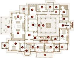 moroccan riad floor plan collection of moroccan riad floor plan ostertagarchitects riad