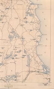 Ma Map Plymouth Ma Quadrangle