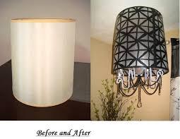 Diy Lamp Shade Diy Lamp Shade Chandelier Lamps And Lighting