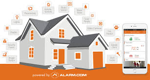 alarm com security systems u0026 monitoring video u0026 energy management