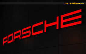 porsche logo wallpapers turbosition