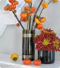 Wine Glass Flower Vase Adventures In Bottle Cutting Centsational Style