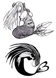 more mermaid tattoo designs in 2017 real photo pictures images