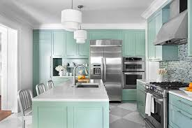 Gray Kitchen Floor by 20 Painted Floors With Modern Style