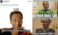 Bill Cosby Meme Generator - bill cosby s ill judged meme generator stunt quickly backfires