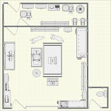 Shop Floor Plans Creating Using Finewoodworking Coms Dream Shop Planner Tool