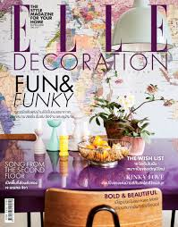 Home Decor Magazines List by Elle Decor Thailand Jpg