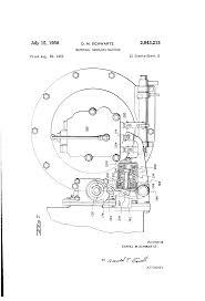 patent us2843213 material handling machine google patents