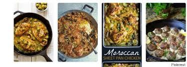 reseau social cuisine le maroc classé parmi les tendances à suivre en 2018 par le réseau