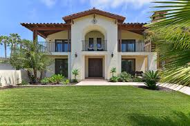 La Jolla Luxury Homes by Stunning Spanish Style Residence A Luxury Home For Sale In La