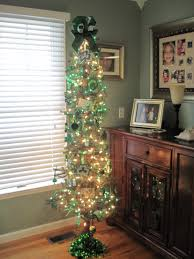 How To Put Christmas Lights On Tree by My St Patrick U0027s Day Tree It Is Full Of Picks Shamrocks I Put