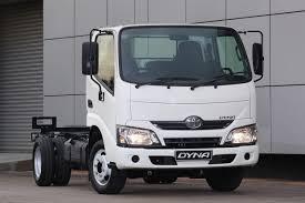 hino truck news