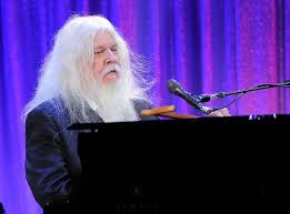 rock artist who died 2016 leon russell who was inducted into the rock and roll hall of fame