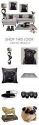 Pug Home Decor 32 Best Pug It Images On Pinterest Animals Funny Animals And