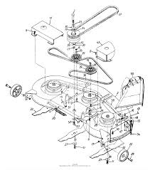 rzt 50 wiring diagram cub cadet electric clutch diagram wiring
