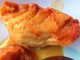 recette cuisine bébé poisson à la tomate à partir de 10 mois petitpotbebe mes