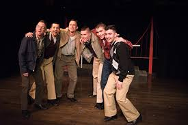 Gaithersburg Arts Barn Rmt Brings Moving Musical To Arts Barn Stage The Town Courier