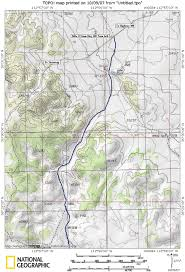 Driving Maps Driving Map To Tuckup Trail For The Shaman U0027s Gallery