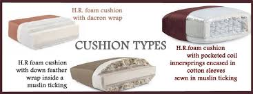 Upholstery Dacron How Your Leather Sofa Is Made Leathershoppes Com