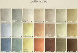 martha stewart paint color chart home depot