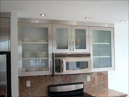 kitchen sleeper ottoman glass door cabinet cabinet slides