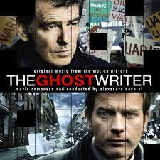 ghostwriter movie wonderful music by alexandre desplat for the polansky s movie the