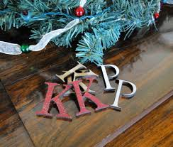 51 personalized ornaments u2013 52lasers