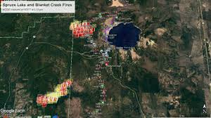 Map Of Oregon Fires by 8 Closures On Pacific Crest Trail Due To Fire Right Now Snowbrains